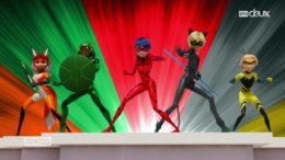 """""""Mayura"""" Recap – Miraculous Ladybug"""