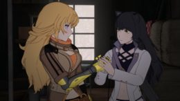 """The Coming Storm"" Recap – RWBY"