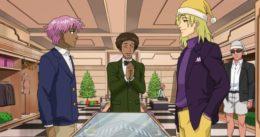 """""""Pink Christmas"""" Recap – Neo Yokio"""