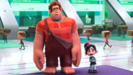 """Ralph Breaks the Internet"" Review"