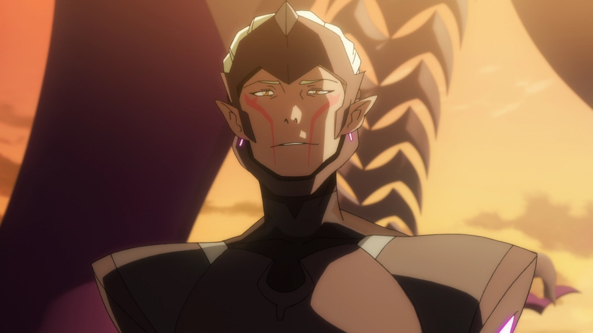 Season 8 Reactions – Voltron: Legendary Defender | Overly