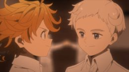 """131045"" Recap – The Promised Neverland"