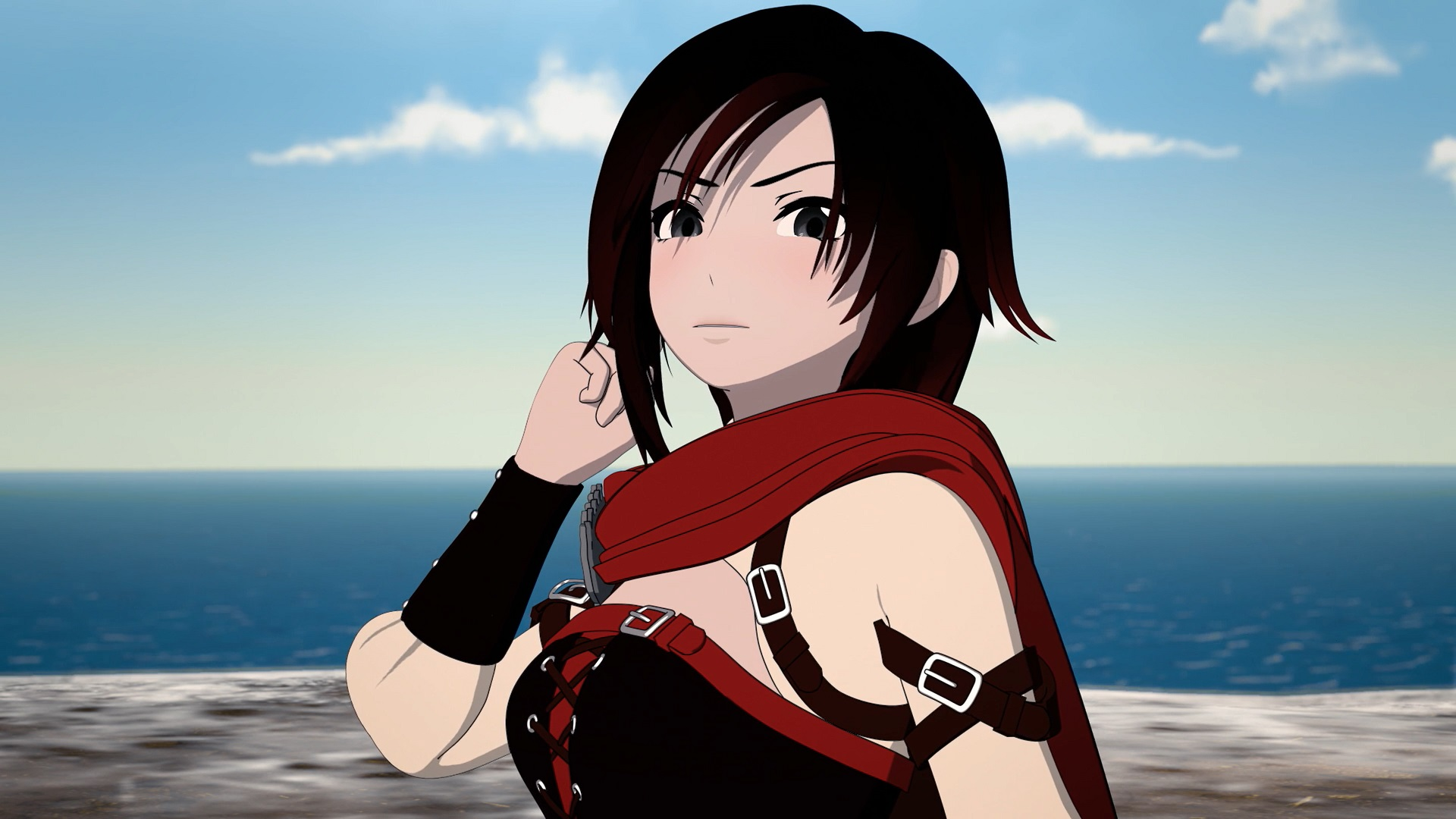 "Stealing From The Elderly"" Recap – RWBY Overly Animated RWBY"
