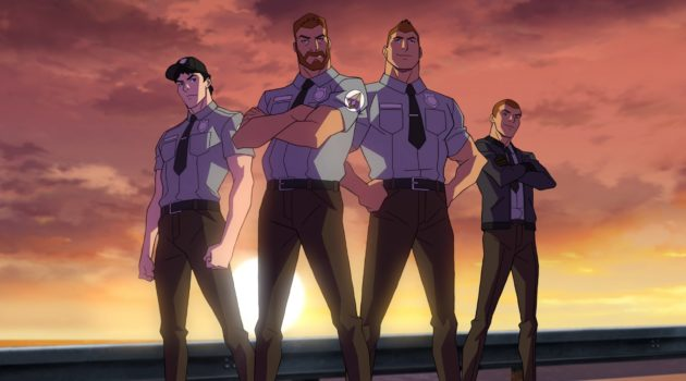 """Private Security"", ""Away Mission"", & ""Rescue Op"" Recap – Young Justice"