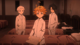 """301045"" Recap – The Promised Neverland"