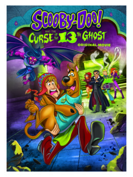 Scooby-Doo and the Curse of the 13th Ghost: A Very Good Movie with a Very Specific Audience