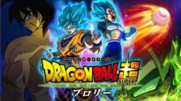 """Dragon Ball Super: Broly"" Review"