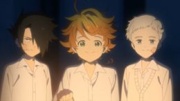 """311045"" Recap – The Promised Neverland"