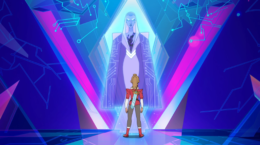 The Mythology of She-Ra and the Princesses of Power