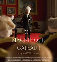 """This Magnificent Cake"" Review: An Offbeat Offering"