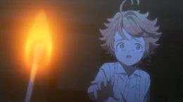 """140146"" Recap – The Promised Neverland"
