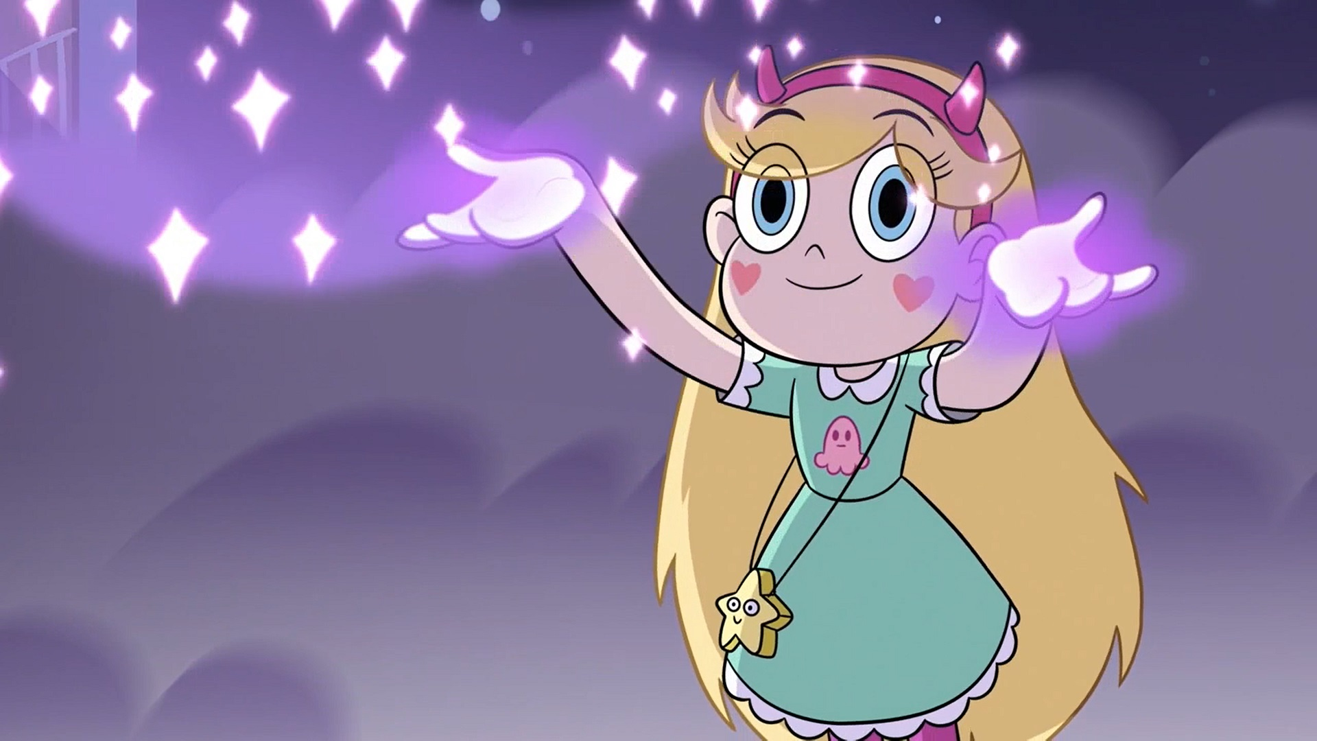 Starch Week 3 Recap - Star vs. the Forces of Evil | Overly ...