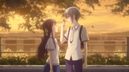 """See You After School"" Recap – Fruits Basket"