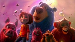 """Wonder Park"" Review"