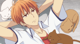 """Let's Play Rich Man-Poor Man!"" Recap – Fruits Basket"