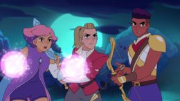 Season 2 Reactions – She-Ra and the Princesses of Power