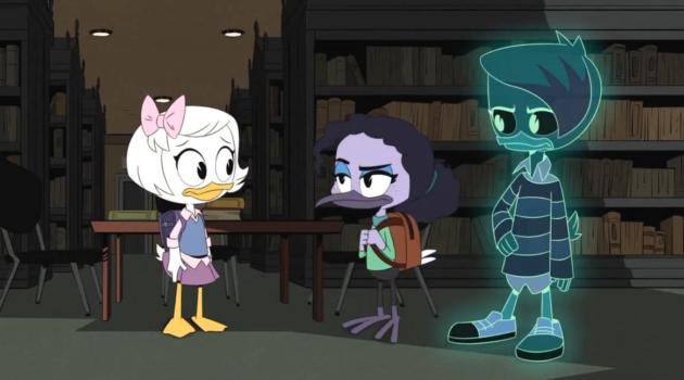 May Week 2 Eps Recap – DuckTales!
