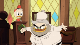 May Week 1 Eps Recap – DuckTales!
