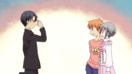 """Perhaps We Should Invite Ourselves Over"" Recap – Fruits Basket"