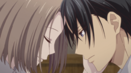 """Spring Comes"" Recap – Fruits Basket"