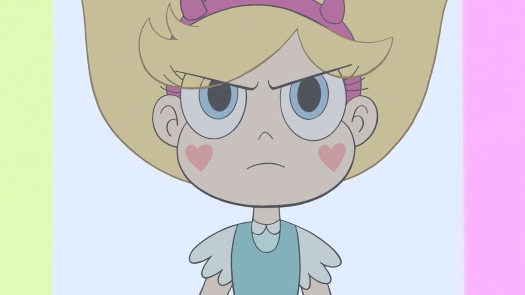 star vs the forces of evil conquer ending