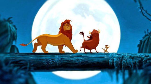 The Lion King (1994) Retrospective