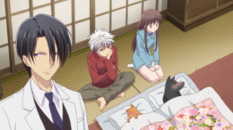 """Yuki Was My First Love"" Recap – Fruits Basket"