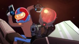 """The Notorious Mrs. Goodspeed"" Recap – Final Space"