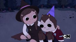 Ep 31-40 Recap – Summer Camp Island