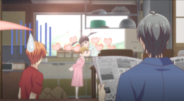 """""""What's Important Is…"""" & """"I'm So Sorry!"""" Recap – Fruits Basket"""