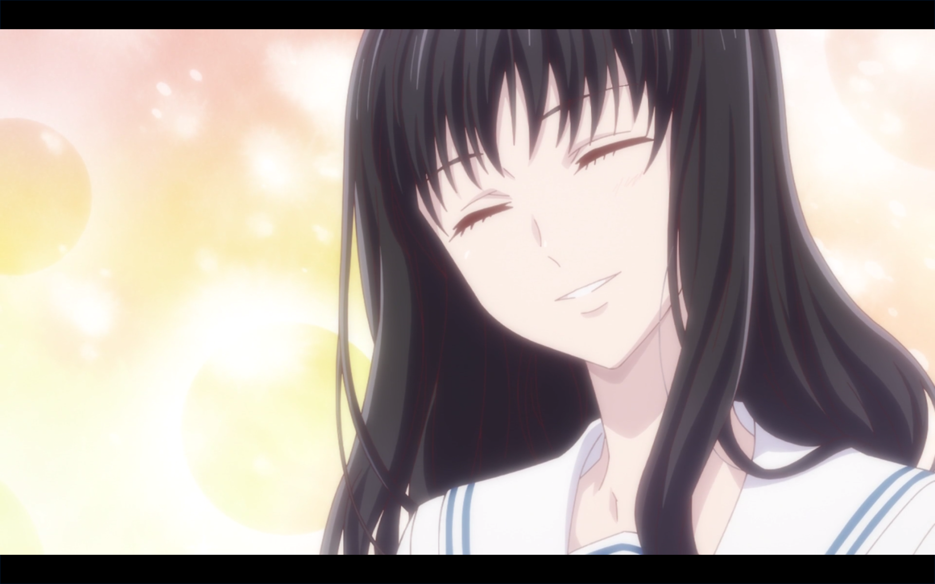 """I Never Back Down From A Wave Fight"""" Recap – Fruits Basket"""