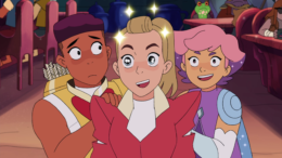 Season 3 Recap – She-Ra and the Princesses of Power