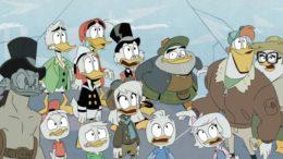 Season 2 Finale Recap – DuckTales!