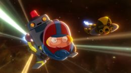 """Descent into Darkness"" Recap – Final Space"