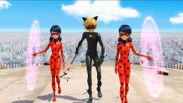 """Ladybug"" Recap – Miraculous Ladybug"