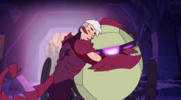 """Protocol"" & ""Princess Scorpia"" Recap – She-Ra and the Princesses of Power"