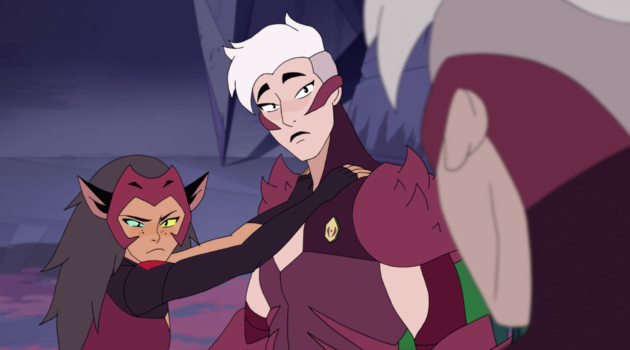 """""""The Coronation"""" & """"The Valley of the Lost"""" Recap – She-Ra and the Princesses of Power"""
