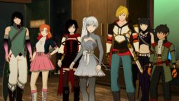 """The Greatest Kingdom"" Recap – RWBY"