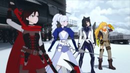 """Ace Operatives"" Recap – RWBY"
