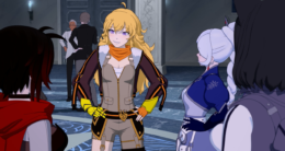 """Cordially Invited"" Recap – RWBY"