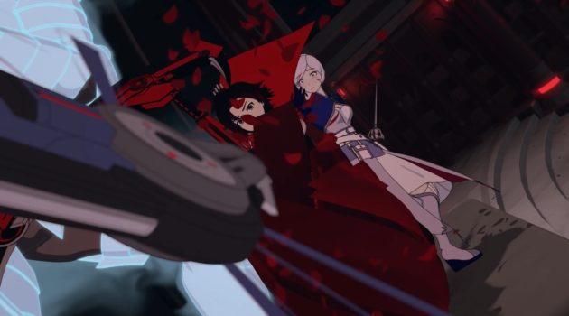 """""""With Friends Like These"""" Recap – RWBY"""