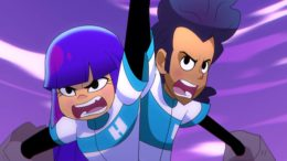 """Glitch Techs"" Part 1 Review"