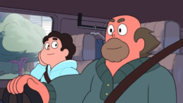 """Mr. Universe"" & ""Fragments"" Discussion – Steven Universe Future"