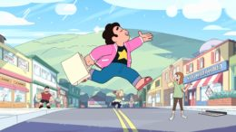 """""""Together Forever"""" & """"Growing Pains"""" Discussion – Steven Universe Future"""