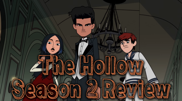 """The Hollow"" Season 2 Review"