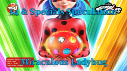 Specials & S4 Speculation – Miraculous Ladybug