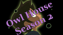 They Were Absolutely Probably Maybe Belos & Phillip – The Owl House Season 2