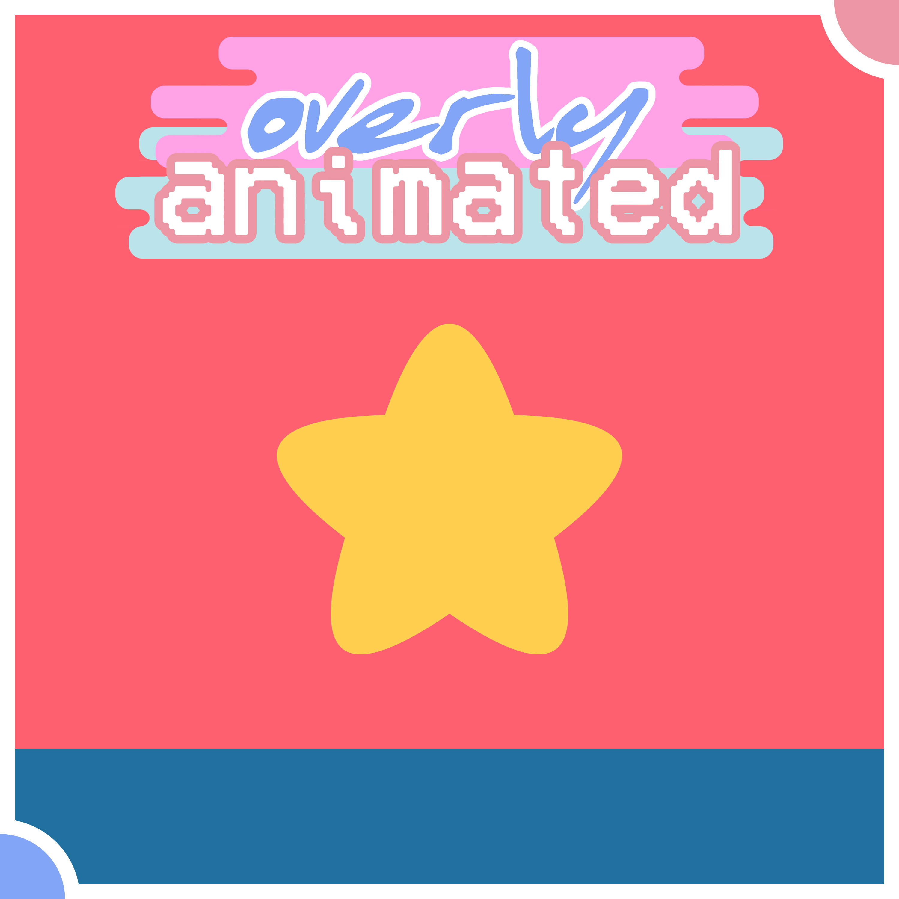 Overly Animated Steven Universe Podcasts
