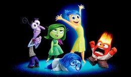 Inside Out – Overly Animated Podcast #1