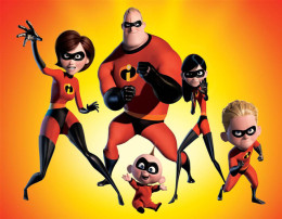 The Incredibles Retrospective – Overly Animated Podcast #21